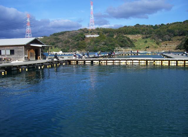 釣りセンター玄海