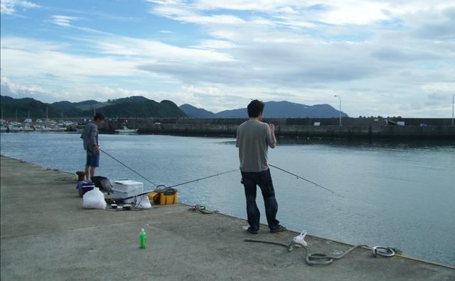 サビキ釣り