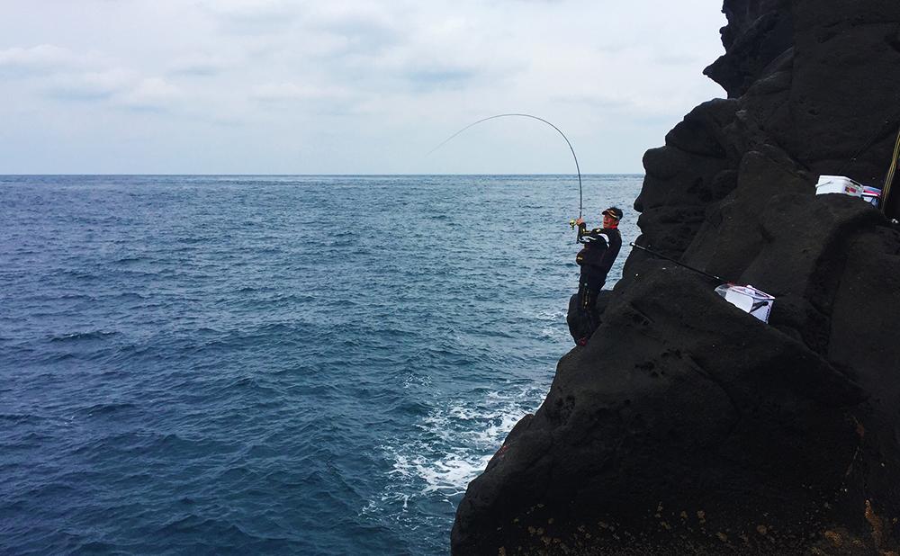 古志岐三礁(スベリ)