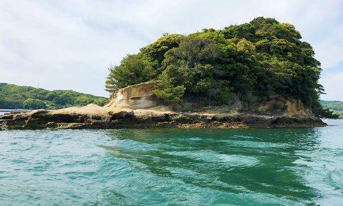 GW(こどもの日)のチヌ釣り、福島(鵜瀬)