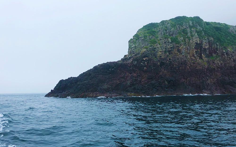 加唐島(小崎)