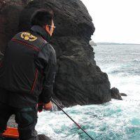 シーズン突入!古志岐三礁(ワンド)でクロ釣り