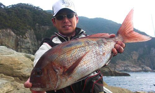 2013年釣り納め、中五島(三ツ瀬)の寒グロ