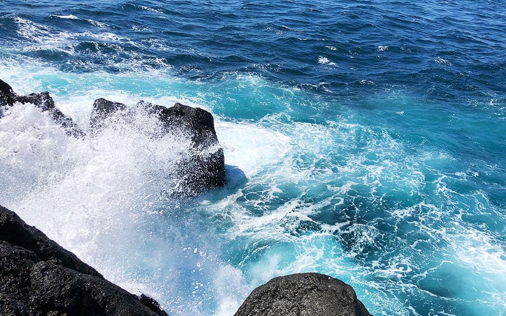 厳しい状況の中で、口太50センチオーバー!古志岐三礁(スベリ)