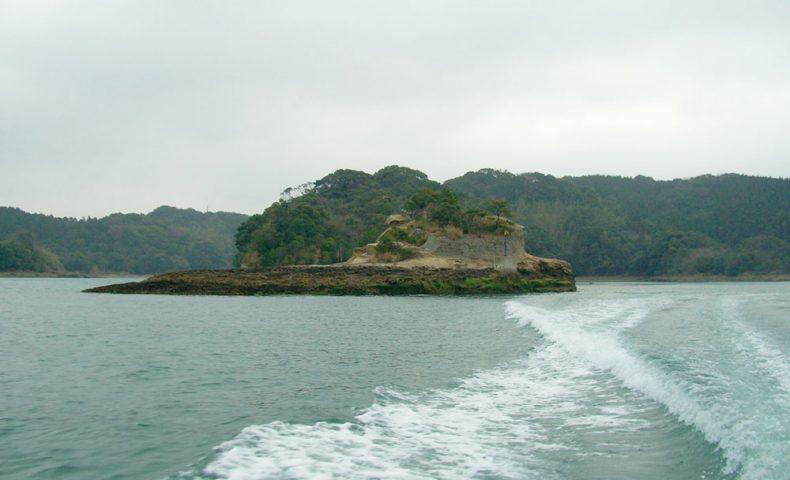 ノッコミ前の福島のチヌとキビレ