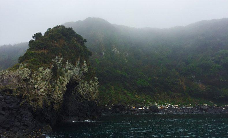 のっこみチヌを求めて、再び「鷹島(黒島)」へ