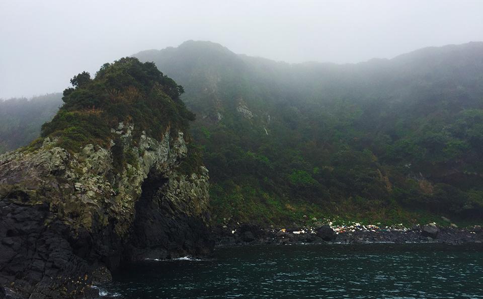 鷹島(黒島)