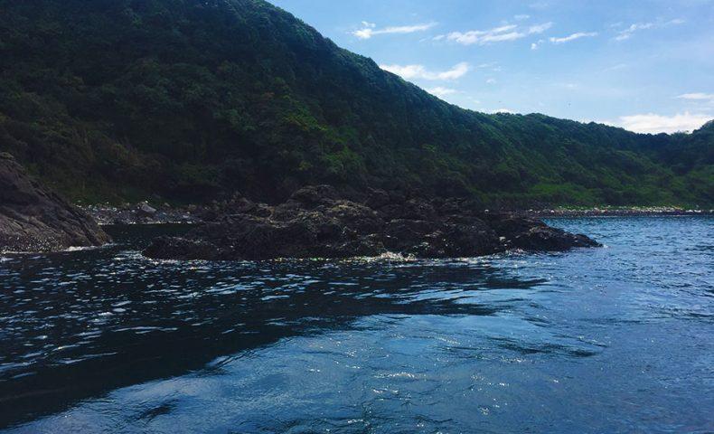ゴールデンウィーク釣行は近場でチヌ狙い、in 鷹島(黒島)